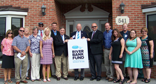 RiverBank Fund recipients